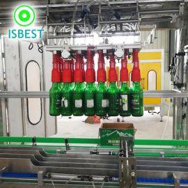厂家直销玻璃瓶抓取式装箱机 可定制多型号玻璃瓶抓取式装箱机