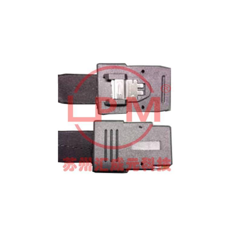 苏州汇成元电子供应SFF-8087Mini SAS 2.0 4i 6Gbps180°线缆组件
