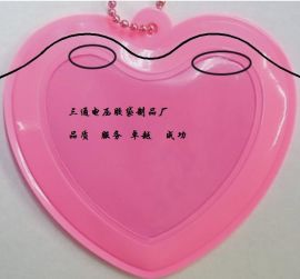 PVC电压化妆镜