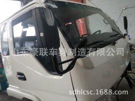 江淮轻卡驾驶室总成倒车镜自卸车牵引车内外饰件价格 图片 厂家
