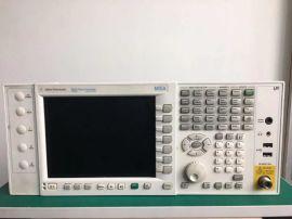 万新宏 是德/安捷伦 N9020A 频谱分析仪维修保养 N9020A维修
