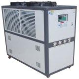 北京工業冷水機組 製冷機 8P風冷式冷水機廠家