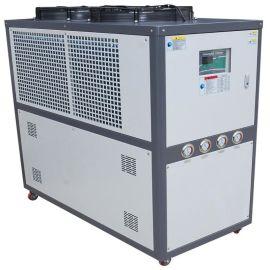 镇江工业冷水机组 制冷机 8P风冷式冷水机厂家