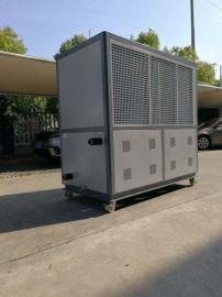 安徽工业冷水机厂家 直销标准风冷水冷冷水机现货供应