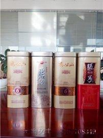 促销方形铁质酒盒包装