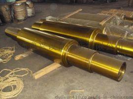 供应高质量18寸开炼机辊筒