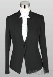 厂家批发定做商务女士女式套裙 套装 西装