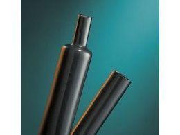 耐油耐腐蚀200度 橡胶热缩套管