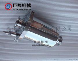 卫生级空气过滤器 带排气阀过滤器 不锈钢过滤器
