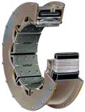 船用气胎离合器airflexCB系列