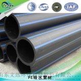 雄安新区指定用给水管材_HDPE给水管材_专业生产基地