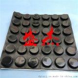 防火硅胶垫 自粘防滑垫  绝缘硅胶垫生产厂家