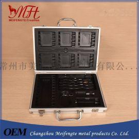 大型仪器箱 仪器铝箱 展示仪器箱 工具箱 各种教学仪器箱铝箱