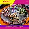 2017新型游乐北京赛车空军一号,户外游乐北京赛车