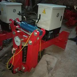 夹轨器厂家亚重XJYT-25液压单簧夹轨器