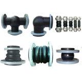 厂家生产 耐热橡胶软接头 橡胶膨胀节 品质优良