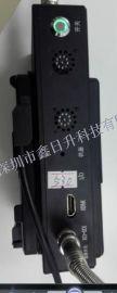 深圳鑫日升GSR-810广电480*280*45mmCOFDM实时直播系统