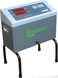 柴油机烟度值测量LB-601型便携式不透光烟度计