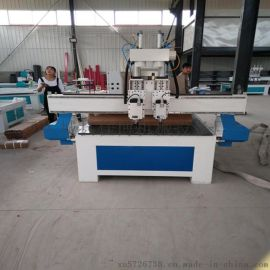1325数控木工雕刻机三工序数控开料机木门雕刻机