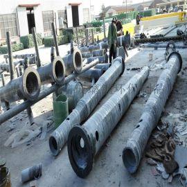 厂家直销钢喷淋管耐酸碱喷淋管耐磨喷淋管