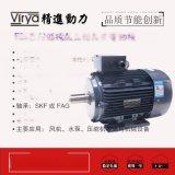 Y2A系列铝壳三相异步交流电动机