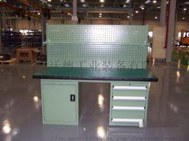 天津易沃德定制操作台包装测试工作台 中型重型工作桌