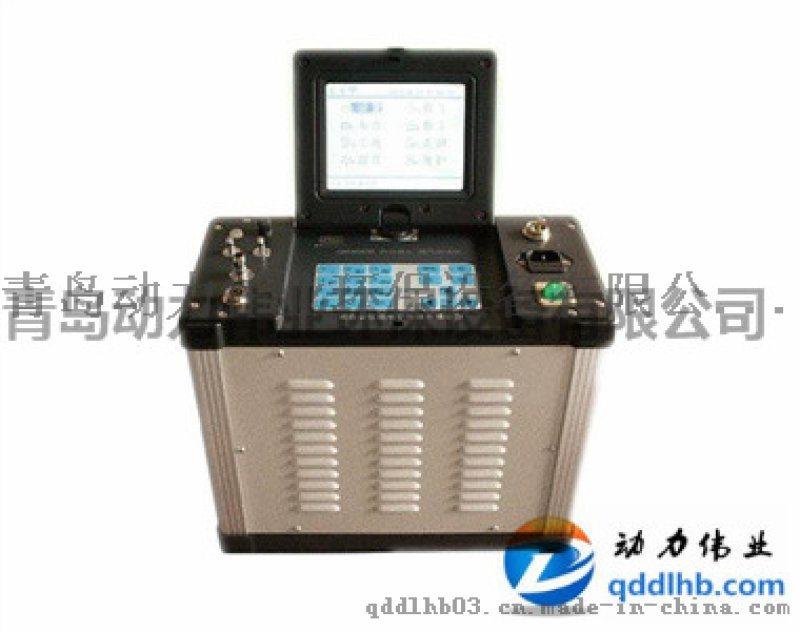 紫外差分烟气综合分析仪无组织排放控制要求
