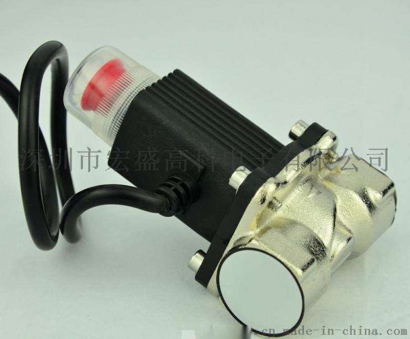 宏盛佳家用燃气防爆电磁阀/燃气紧急切断阀各种规格