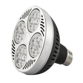 美国PAR30LED射灯 进出口贸易款LED帕灯