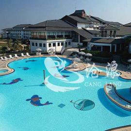 广州沧浪水上乐园设备厂家供应-游泳池设备