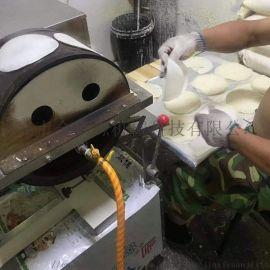 全自动春卷皮机 生产春卷皮  设备