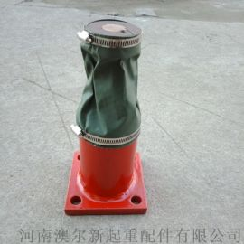 起重机缓冲器  大小车运行缓冲器  液压缓冲器