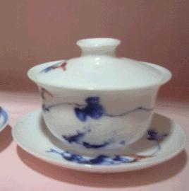 批发瓷器茶碗和茶具套装价格加工瓷器茶碗茶盘茶壶茶具厂家