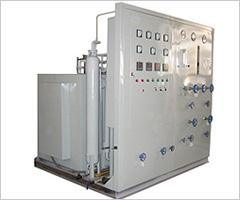 HSAQ系列 氨分解制氢装置