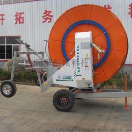 卷盘 喷灌机 移动式 JP系列 JP90-300农业用灌溉设备 节水喷灌机