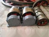 干燥机拖轮转轴式微调心滚子轴承加大型配置