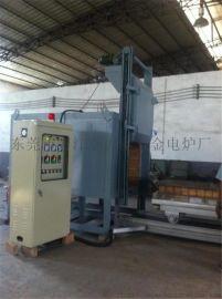 轨道式高温干燥炉 TRX3-150-11台车式烧结炉