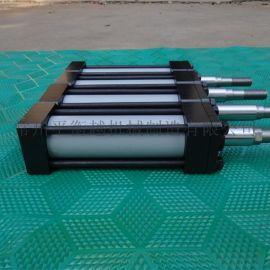 非标液压缸厂家直销小型液压缸油缸定制液压缸自动液压缸28/50-90