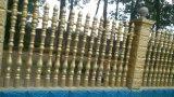 供應皇冠頭 葫蘆頭 金冠圍欄聚丙塑料模具以及水泥產品