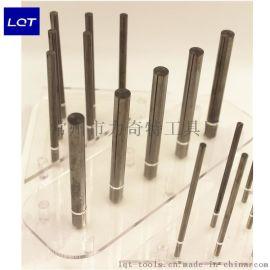 台湾进口整体硬质合金数控刀具圆棒材料钨钢铣刀圆棒Φ5*100L