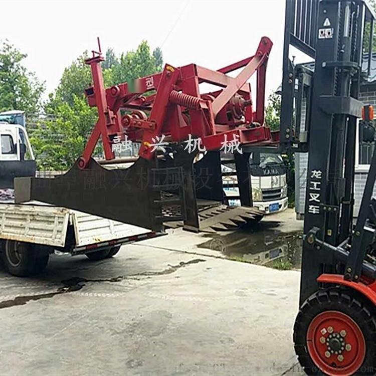 柴胡黄芪药材收获机 挖丹参机器 板蓝根药材收获机现货供应