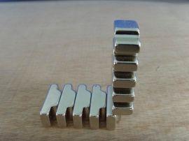 供应各种高性能耐高温磁铁,异形磁铁