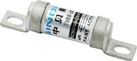 SINOBILE 用电设备保护器件EV8-80A电力熔断器 新能源保险丝供应