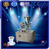 咖啡胶囊灌装机  雀巢咖啡胶囊灌装封口机