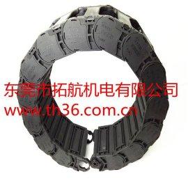 上海原装PISCO带轴承进口封闭式拖链2020X轴40008068
