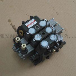 DCV60-2YT-G2分之1系列液压多路阀