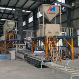 大型fs复合免拆外墙保温板设备厂家