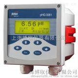上海博取水质分析仪器 学校做实验研究发酵罐测量PH值|高温PH计生产厂家