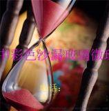 厦门厂家供应沙画烧结染色玻璃微珠 200目沙漏用彩色玻璃微珠价格
