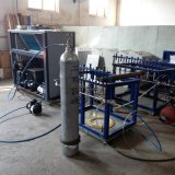 二氧化碳充裝泵 CO2管高壓快速充裝機 氣體灌裝機